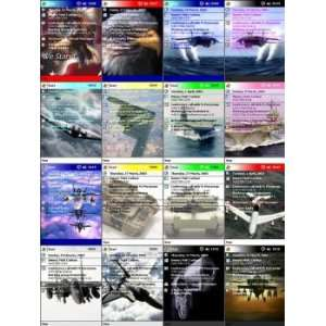 Dreamy House) 100 High Quality Military Themes for a Special Price