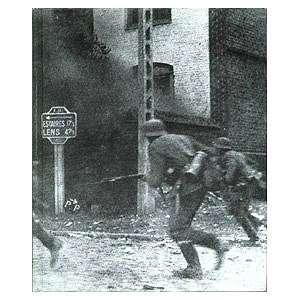 Blitzkrieg (Time Life, World War II) Robert Wernick