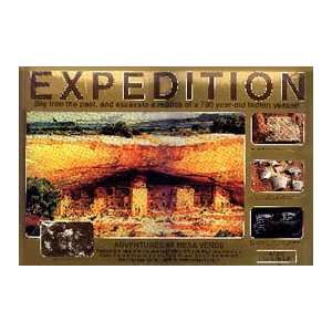 Expedition: Native American Artifact: Toys & Games