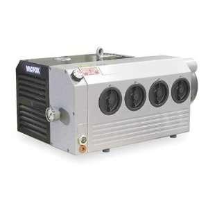 RIETSCHLE THOMAS VC 100 Pump,M Vacuum,5 HP