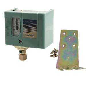 System  50 6cmHg Air Water Compress Pressure Switch: Home Improvement