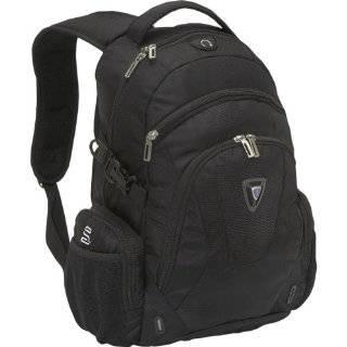 Planet Earth Luggage Northridge Hybrid Computer Backpack