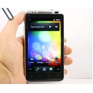 Touch Screen WIFI GPS Smart phone Cell Phones & Accessories