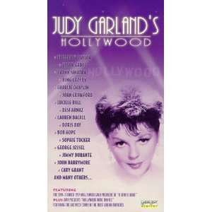 Judy Garlands Hollywood [VHS]: Doris Day, Louis B. Mayer