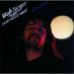 Night Moves Bob Seger Music