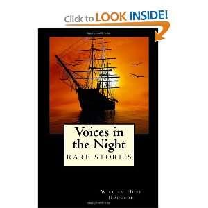Voices in the Night Rare Stories (9781557428042) William