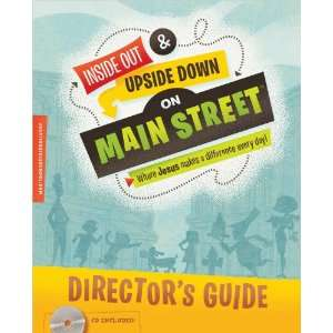 ] (Inside Out & Upside Down on Main Street) (9780784730003) Books