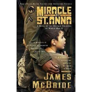 Miracle at St. Anna [MIRACLE AT ST ANNA M/TV]:  N/A: Books