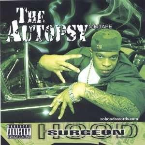 Autopsy Mixtape: Music