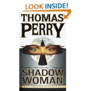 Shadow Woman (Jane Whitefield Novels) (9780804115391