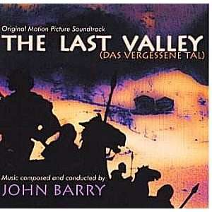 The Last Valley (Das Vergessene Tal) [Original Motion
