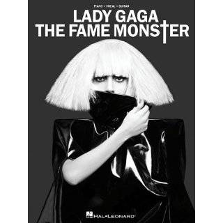 Lady Gaga   The Fame Monster (Pvg)