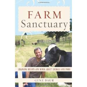Farm Sanctuary Changing Hearts and Minds About Animals