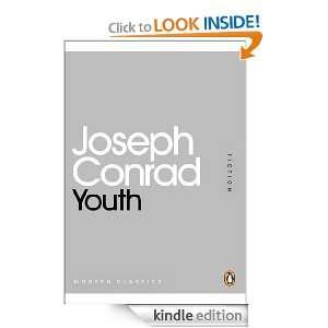 Youh (Penguin Mini Modern Classics) Joseph Conrad