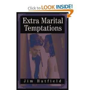 Extra Marital Temptations (9780595293797): Petra Dawson