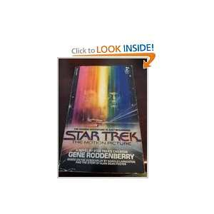 Star Trek the Motion Picture (The Human Adventure is Just