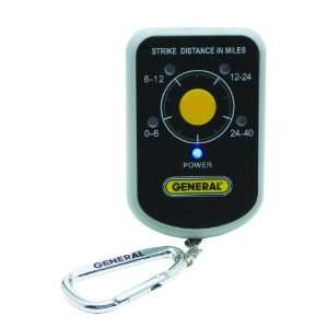The Seeker Personal Lightning Detector