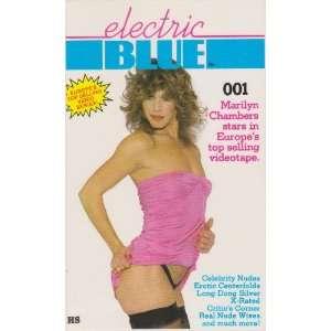 Electric Blue 001