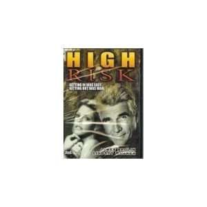 High Risk: James Brolin, Lindsay Wagner, Anthony Quinn