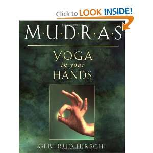 Start reading Mudras: Yogs in Your Hands on your Kindle in under a