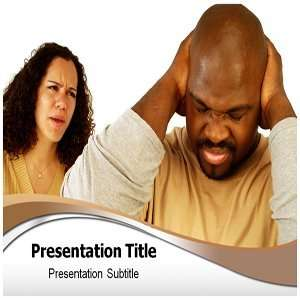 Emotional Intelligence PowerPoint Template   PowerPoint