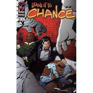 Leave it to Chance, Edition# 10 Image Books