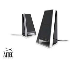 Altec Lansing Computer Speakers VS2620 With Dynamic Sound and