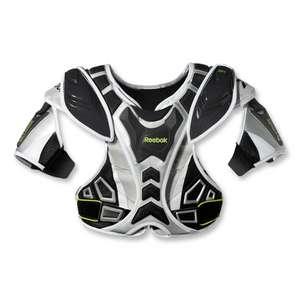 Reebok 10K Lacrosse Shoulder Pads (2012)