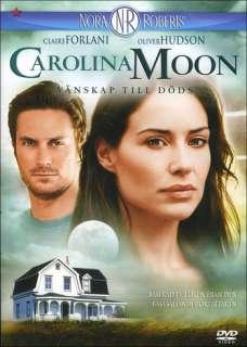 Carolina Moon (Nora Roberts)   DVD   Discshop.se
