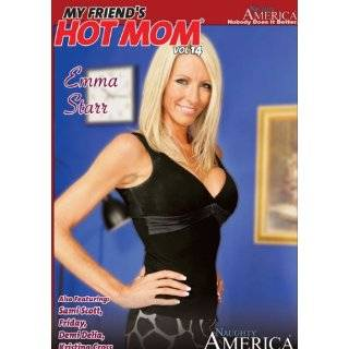 My Friends Hot Mom 14 ~ Sami Scott ( DVD )