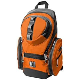 Ful Backpack   Bags Solo Hydration Backpack 5144BP   Luggage Online