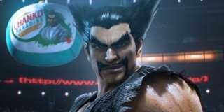 Tekken Tag Tournament 2 PS3  Zavvi