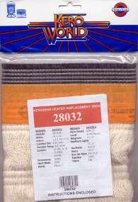 Kerosene Heater Wick 28032 Corona Keray