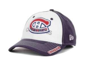 Montreal Canadiens New Era NHL OTL Cap Hats at lids