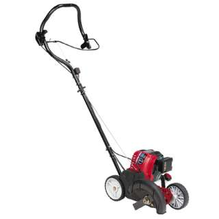 Shop Troy Bilt 29cc 4 Cycle Gas Edger at Lowes