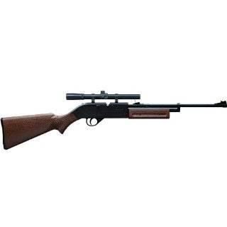maser Variable Pump BB Repeaer/Single Sho Pelle Rifle wih Scope