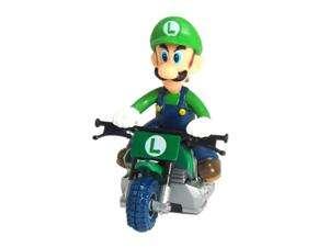 Nintendo Mario Kart Wii Pull Back Racer   Motorcycle
