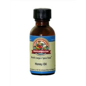Honey Oil   Stove, 1 fl oz: Beauty
