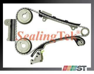 Sunny 1.5L QG15DE Timing Chain Kit engine gear set parts N16