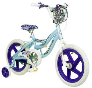 Mongoose 16 Girls Pizazz Bicycle/Bike (R1659)