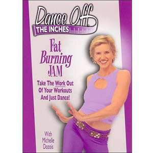 Dance Off The Inches Fat Burning Jam (Full Frame) TV