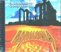 BABILONIA   DADDY YANKEE, DON OMAR, TEGO CALDERON CD