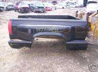 Sportside Bed 88 98 Chevrolet Chevy GMC Pickup Truck
