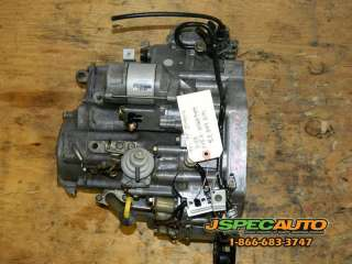94 95 HONDA  ACURA INTEGRA AUTOMATIC TRANSMISSION MPRA  MP7A  S4XA