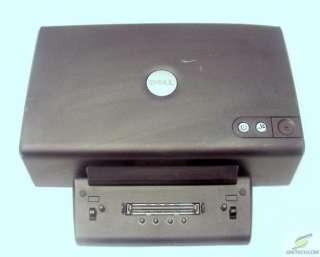 DELL PD01X LAPTOP DOCKING STATION D400 D600 D800 NIB