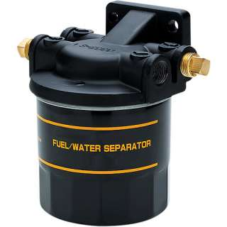 FUEL/WATER SEPARATOR KIT Fishing & Marine
