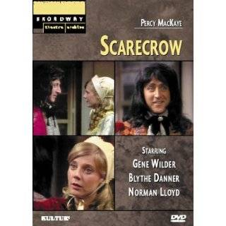 Scarecrow (Broadway Theatre Archive) ~ Gene Wilder, Blythe Danner