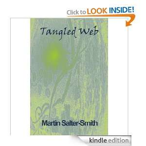 Tangled Web: Martin Salter Smith:  Kindle Store