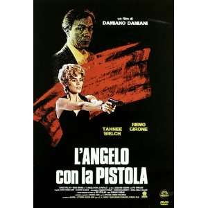 Eva Grimaldi, Remo Girone, Tahnee Welch, Damiano Damiani: Movies & TV