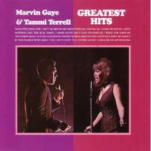 & Tammi Terrell   Greatest Hits: Marvin Gaye & Tammi Terrell: Music
